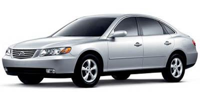 2006 Hyundai Azera SE  for Sale  - N9108C  - Astro Auto