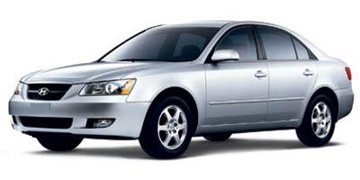 2006 Hyundai Sonata GLS  for Sale  - 18068  - Dynamite Auto Sales