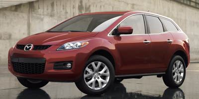 2007 Mazda CX-7 4D SUV AWD  for Sale  - HY7773A  - C & S Car Company