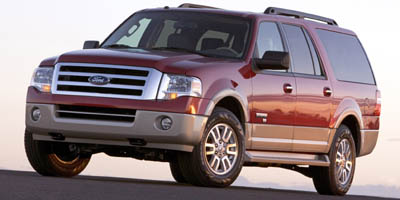 Gray 2007 Ford Expedition XLT SUV Rocky Mount NC