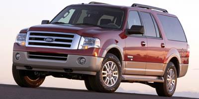 2007 Ford Expedition  - El Paso Auto Sales