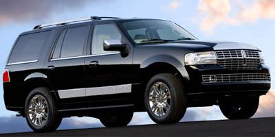 2007 Lincoln Navigator 2WD
