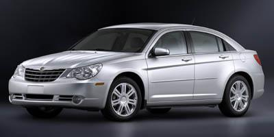2007 Chrysler Sebring Sdn LX