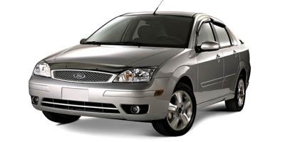 2007 Ford Focus  - Bill Smith Auto Parts