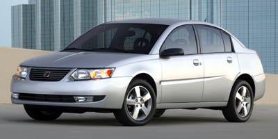 2007 Saturn ION 4D Sedan  for Sale  - R15079  - C & S Car Company