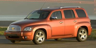 2007 Chevrolet HHR  - C & S Car Company