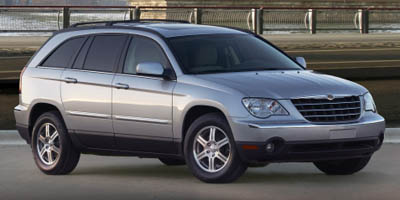 2007 Chrysler Pacifica  - McKee Auto, Perry