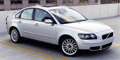 2007 Volvo S40 2.4I 4dr Car Cleveland TN