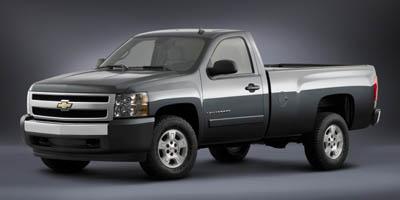 2007 Chevrolet Silverado 1500  - Pearcy Auto Sales