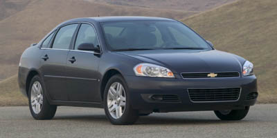 2007 Chevrolet Impala  - Urban Sales and Service Inc.