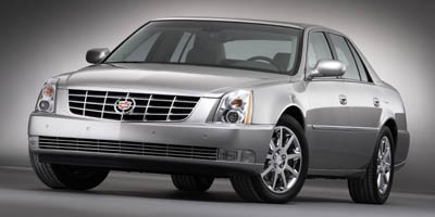 2007 Cadillac DTS  - Pearcy Auto Sales