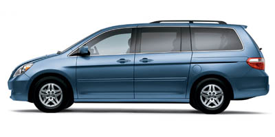 2007 Honda Odyssey Wagon w/RES  for Sale  - 15012A  - C & S Car Company