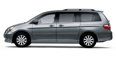2007 Honda Odyssey Touring  for Sale  - P5890B  - Astro Auto