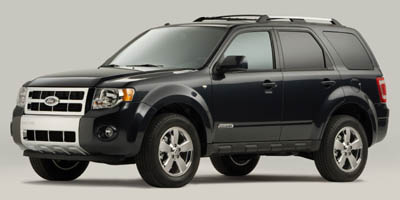2008 Ford Escape XLS Raleigh NC