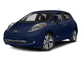 Lease 2017 LEAF S Hatchback $159.00/mo