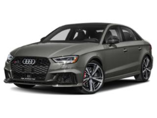 Lease 2020 RS 3 Sedan 2.5 TFSI Call for price/mo