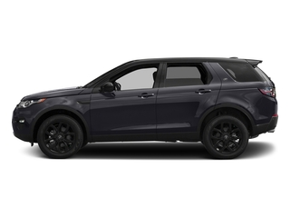 Lease 2017 Discovery Sport HSE AWD $359.00/mo