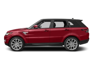 Lease 2017 Range Rover Sport V6 Supercharged HSE $809.00/mo
