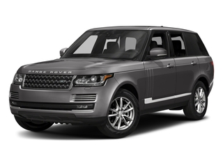 Lease 2017 Range Rover V6 Supercharged HSE SWB $1,109.00/mo