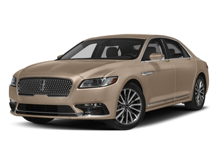 Lease 2017 Continental Premiere FWD $409.00/mo