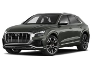 Lease 2020 SQ8 Premium Plus 4.0 TFSI quattro Call for price/mo