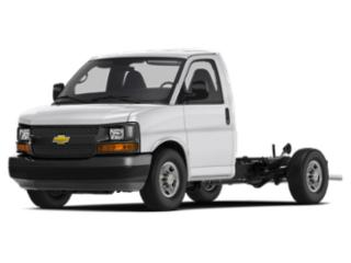 Lease 2020 Express Commercial Cutaway 4500 Van 159
