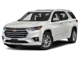 Lease 2019 Traverse FWD 1LZ $389.00/mo