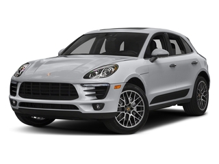 Lease 2018 Macan Turbo AWD w/Performance Pkg $1,209.00/mo