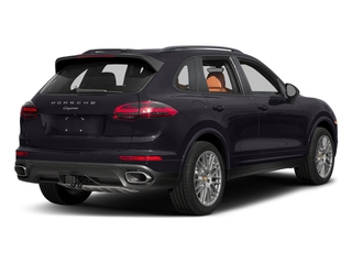 Lease 2018 Cayenne Platinum Edition AWD $909.00/mo