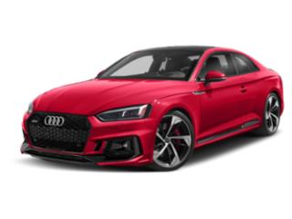 Lease 2019 RS 5 Coupe 2.9 TFSI quattro tiptronic $809.00/mo
