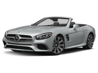 Lease 2019 Mercedes-Benz SL 450 $869.00/MO