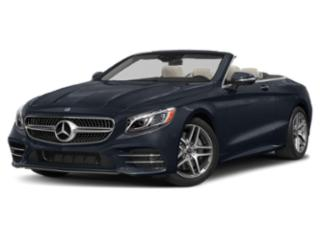 Lease 2019 Mercedes-Benz S 560 $1,309.00/MO