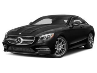 Lease 2019 Mercedes-Benz S 560 $1,819.00/MO