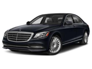 Lease 2019 Mercedes-Benz S 560 $939.00/MO