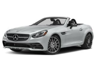 Lease 2019 Mercedes-Benz AMG SLC 43 $629.00/MO