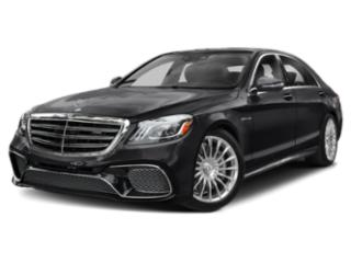 Lease 2019 Mercedes-Benz AMG S 65 $4,529.00/MO
