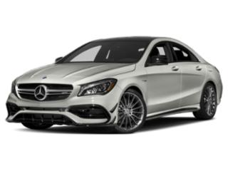 Lease 2019 Mercedes-Benz AMG CLA 45 $629.00/MO