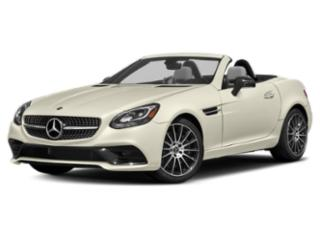 Lease 2019 Mercedes-Benz SLC 300 $409.00/MO