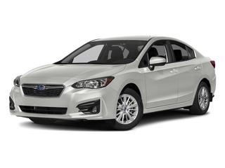 Lease 2018 Impreza 2.0i Premium 4-door CVT $239.00/mo