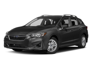 Lease 2018 Impreza 2.0i 5-door Manual $139.00/mo