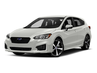 Lease 2018 Impreza 2.0i Sport 5-door Manual $179.00/mo