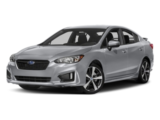 Lease 2018 Impreza 2.0i Sport 4-door Manual $229.00/mo