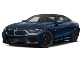 Lease 2020 M Models M8 Competition Coupe $1,449.00/mo