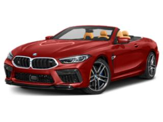 Lease 2020 M Models M8 Competition Convertible $1,559.00/mo