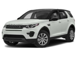 Lease 2019 Discovery Sport HSE 4WD $409.00/mo