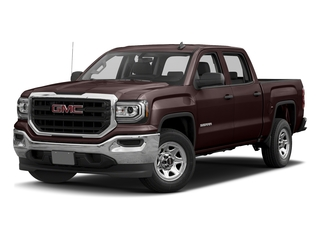 Lease 2018 Sierra 1500 Crew Cab Short Box 4-Wheel Drive $369.00/mo