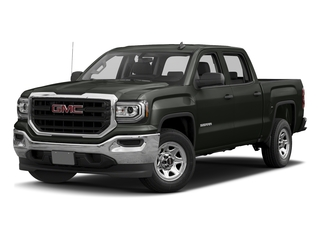 Lease 2018 Sierra 1500 Crew Cab Short Box 2-Wheel Drive $329.00/mo