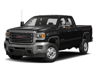 Lease 2018 Sierra 2500HD Double Cab Long Box 4-Wheel Drive $409.00/mo