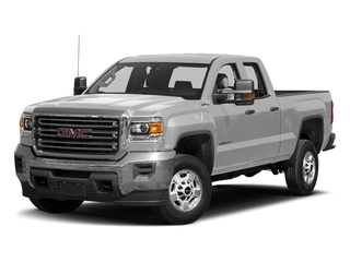 Lease 2018 Sierra 2500HD Double Cab Standard Box 4-Wheel Drive $399.00/mo
