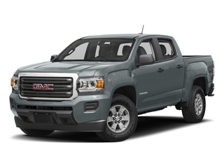 Lease 2018 Canyon Crew Cab Long Box 2-Wheel Drive $279.00/mo